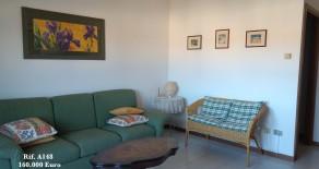 Agliana pressi. Appartamento con garage. Euro 160.000 tratt. Rif. A148