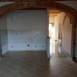 Pistoia – Vinacciano. Appartamento piano terra. Rif. P272