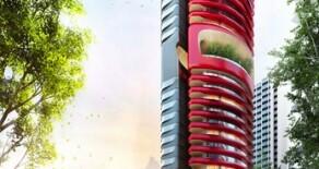 Ferra il condominio superlusso di Pininfarina a Singapore