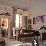 Pistoia centro storico. Appartamento
