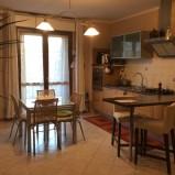 Agliana. Appartamento con garage. Rif. A149