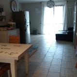 Montemurlo. Appartamento a piano terra con giardino e garage. Rif. MM206