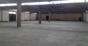 Affitto. Fondo industriale con piazzale esclusivo sui 3 lati. 6.000Euro/mese.