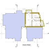 """Montale Appartamento Piano Primo e Ultimo. Classe """"A"""". Rif. M156"""