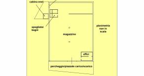 Montale Magazzino Artigianale Rif. M210