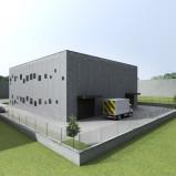Montale. Terreno edificabile per magazzino artigianale. Euro 225.000 Tratt. Rif. M167