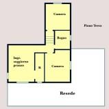 Montale. Appartamento con giardino. Rif. M275.2
