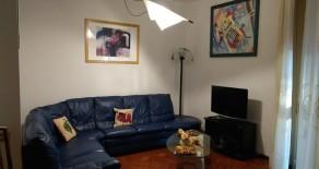 Montale centro. Appartamento con garage. Rif. M299