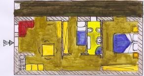 Montemurlo. Appartamento nuova costruzione. Euro 185.000. Rif.MM189