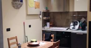 Montemurlo appartamento con garage. Rif. MM202
