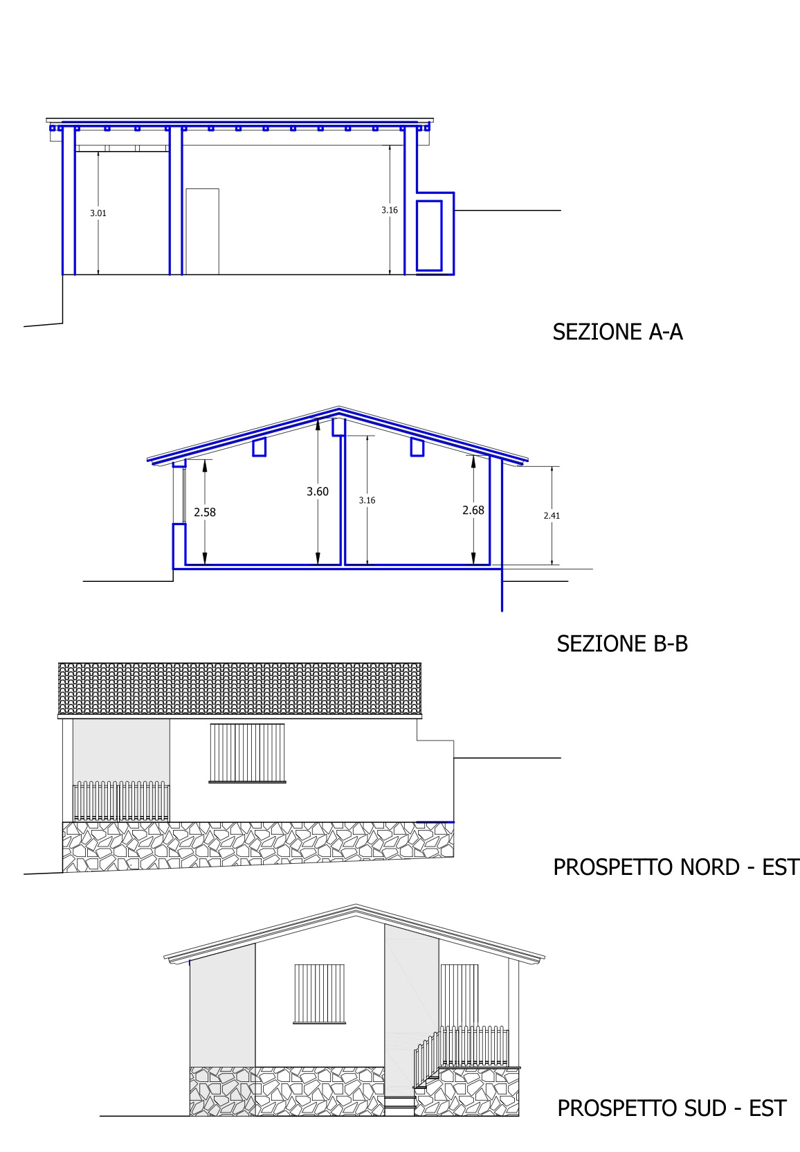 Pistoia Lot With Planning Permission To Realize A Nice Country House Euro Rif P192