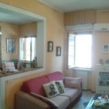 Quarrata Santonuovo. Appartamento p. terra con garage e resede. Rif. Q127