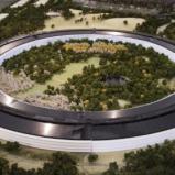 Il nuovo ufficio di Apple